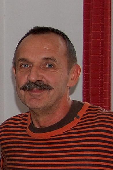 Andrelli Pap J. György